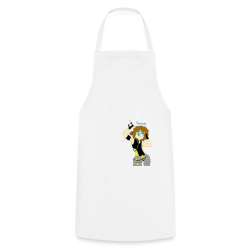 RICK-SENPAI - Cooking Apron