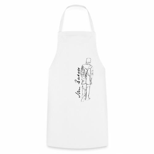 Samuel Beckett - Cooking Apron