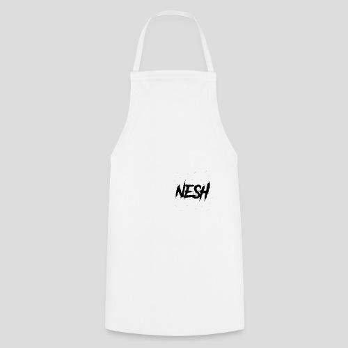 Nesh Logo - Kochschürze