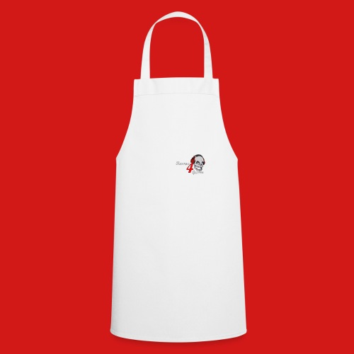 Ramos4games - Cooking Apron