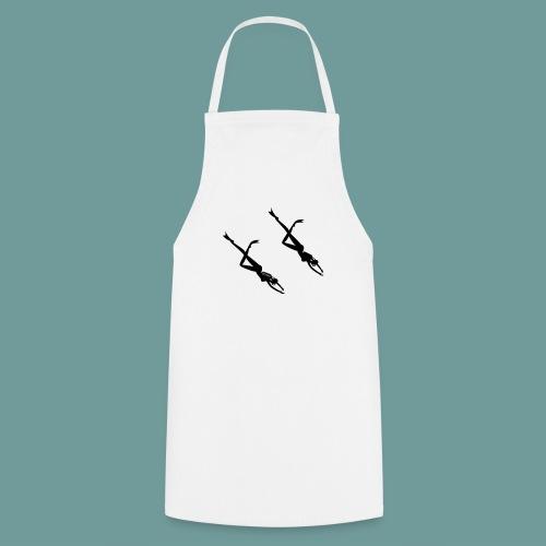 scubadiving_girl - Tablier de cuisine