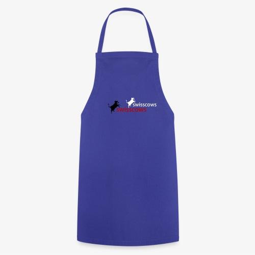 Männer T-Shirt - Kochschürze