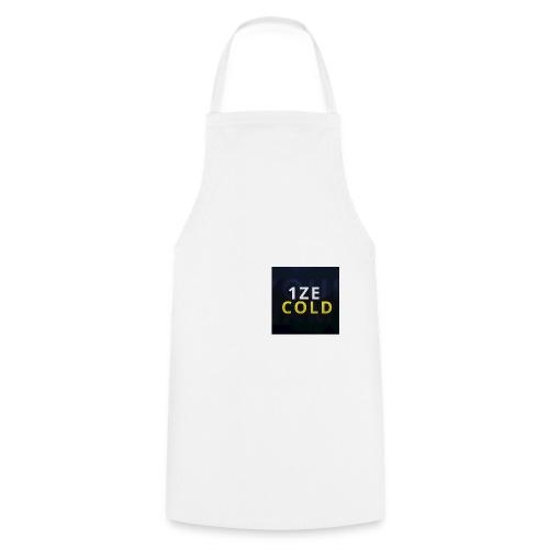 Merch Logo - Kochschürze