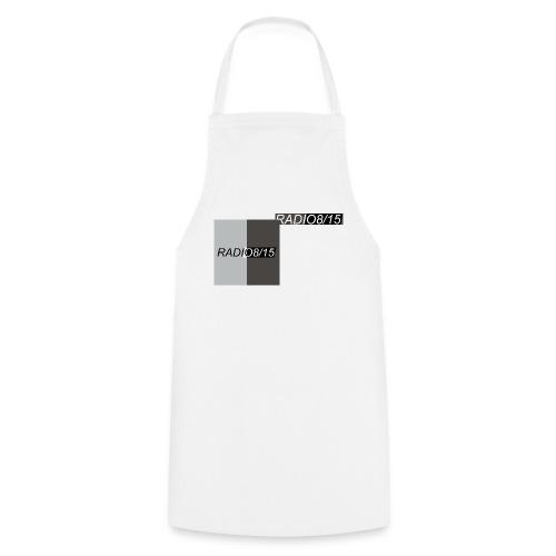 Radio0815 Tasse - Kochschürze