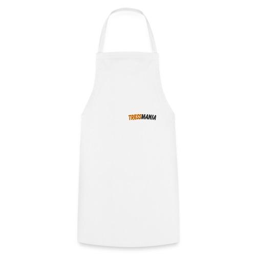Tressmania Logo 01 - Cooking Apron