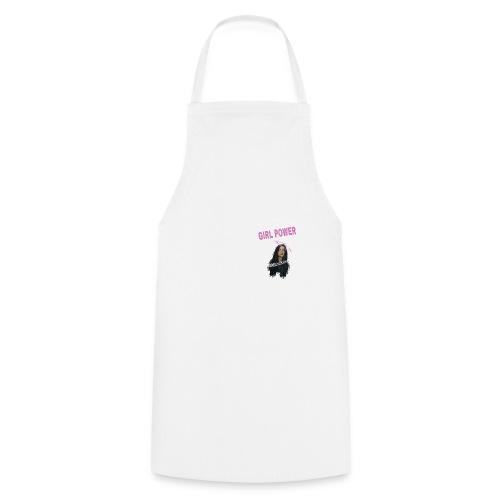 Gerda Biel girl power merch - Cooking Apron