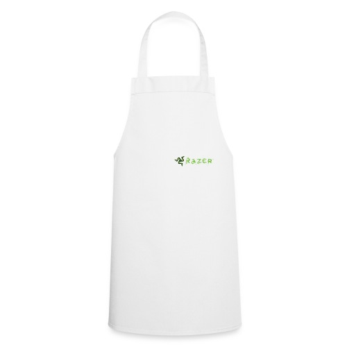 Razer Logo Transparent Background - Cooking Apron