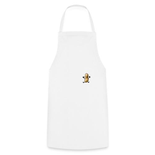 Pinda logo - Keukenschort