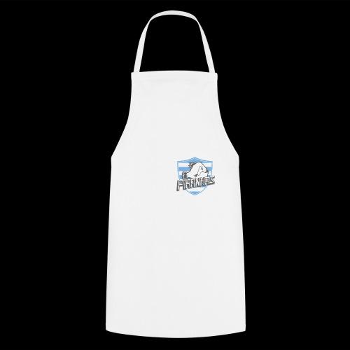 Logo Piranhas v5 - Tablier de cuisine