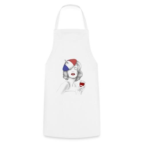 la francaise - Tablier de cuisine