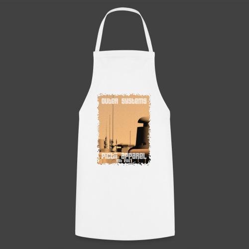 OS - 3A - Cooking Apron