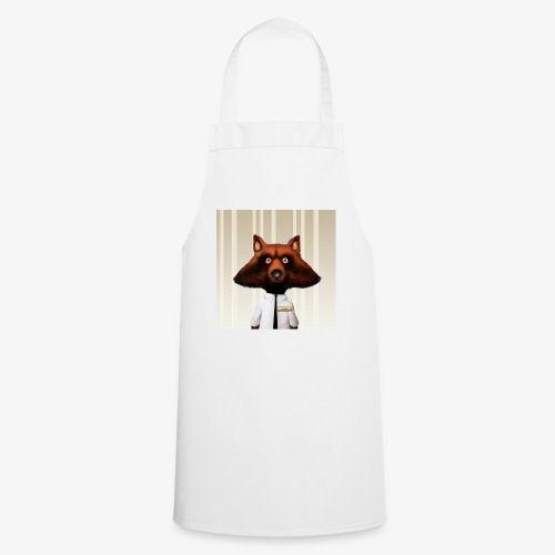Jonesy - Cooking Apron
