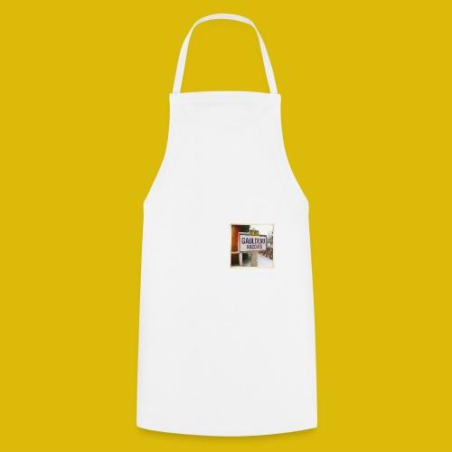 Gogoldorak - Tablier de cuisine