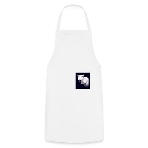 Cat Pow£r - Delantal de cocina
