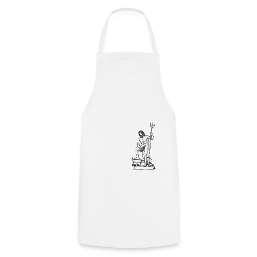 poseidon - Kochschürze