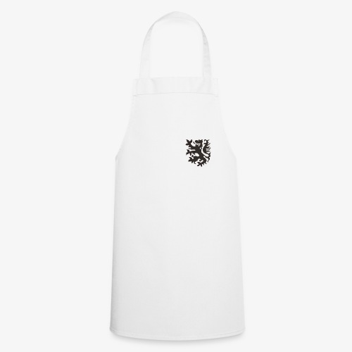 Netherlands 1974 Replica - Cooking Apron
