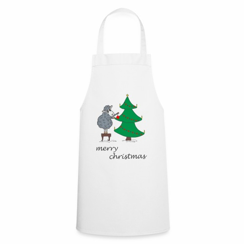 MerrySheep - Fartuch kuchenny