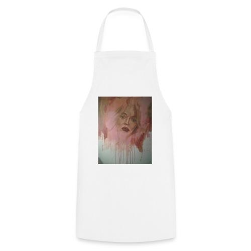Donna 3 - Grembiule da cucina