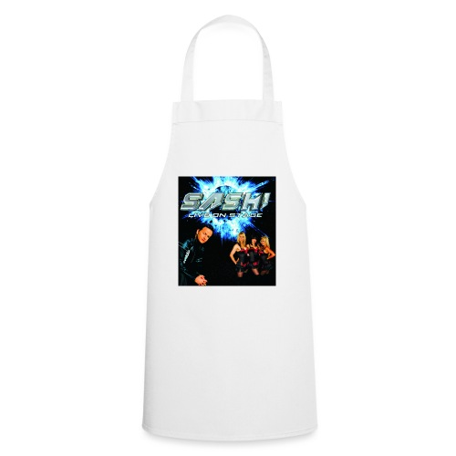 SASH! Live - Cooking Apron