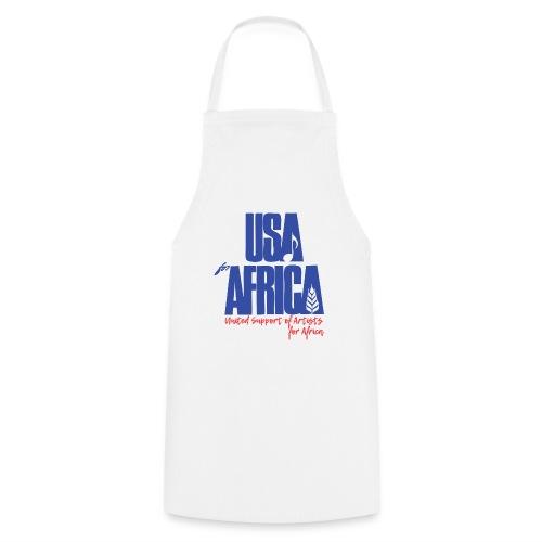 USA 4 africa - Tablier de cuisine
