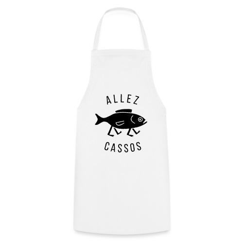 Cassos - Tablier de cuisine