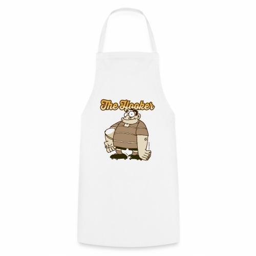 Hooker_Marplo_mug - Grembiule da cucina