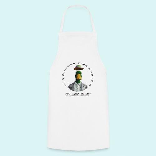 El Pato Loco - Cooking Apron