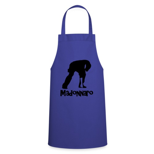 simpler version for logo - Cooking Apron