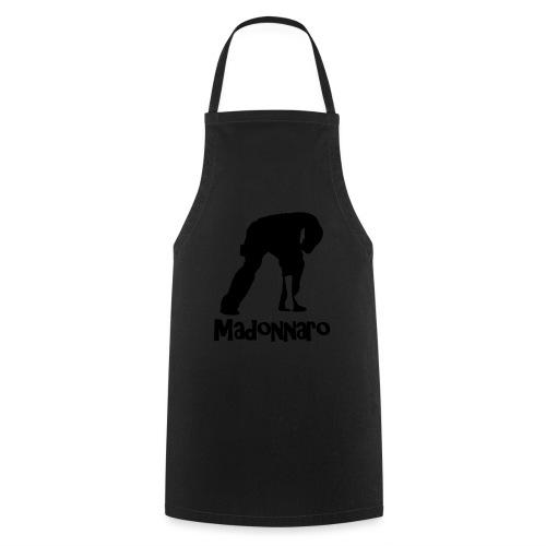 simpler version for logo - Cooking Apron