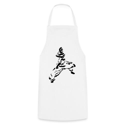 kungfu - Cooking Apron