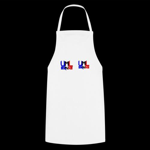 uml gaming Logo - Cooking Apron