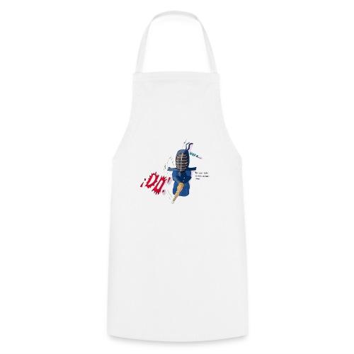 kendoDO - Delantal de cocina