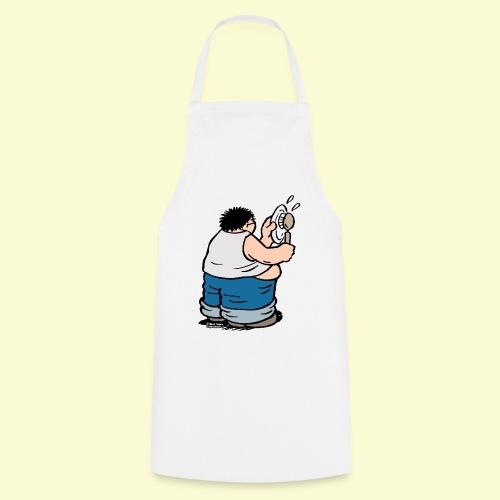 DIRKJAN Afwassen - Keukenschort