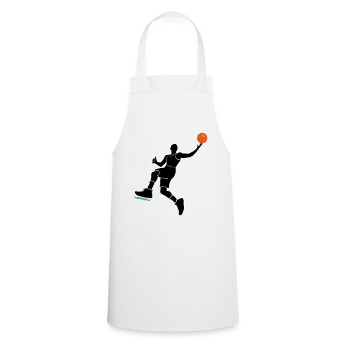 slamdunk_ball - Grembiule da cucina