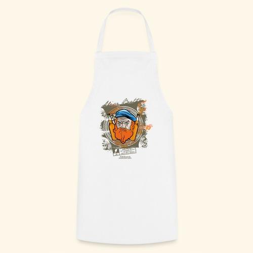 Malthead Whisky T Shirt - Kochschürze