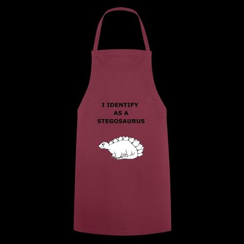 Stegosaurus - Cooking Apron