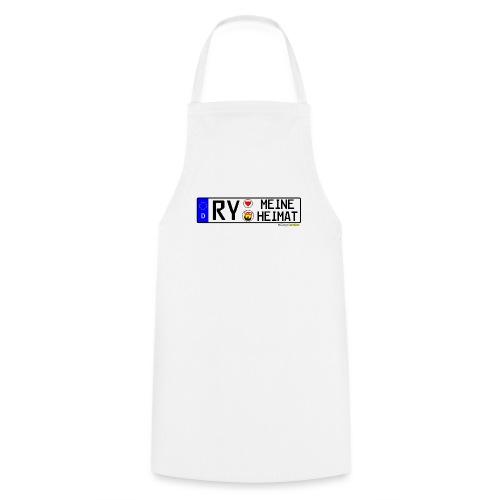 RY-MEINE HEIMAT - Kochschürze