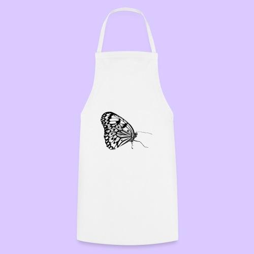 Schmetterling, Schmetterlinge, Insekt, Natur - Kochschürze