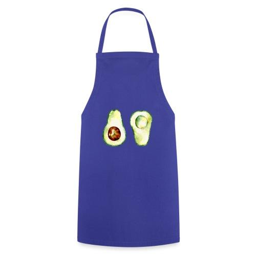 Avocado - Cooking Apron