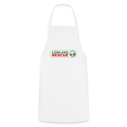 HANTSAR lozenge - Cooking Apron