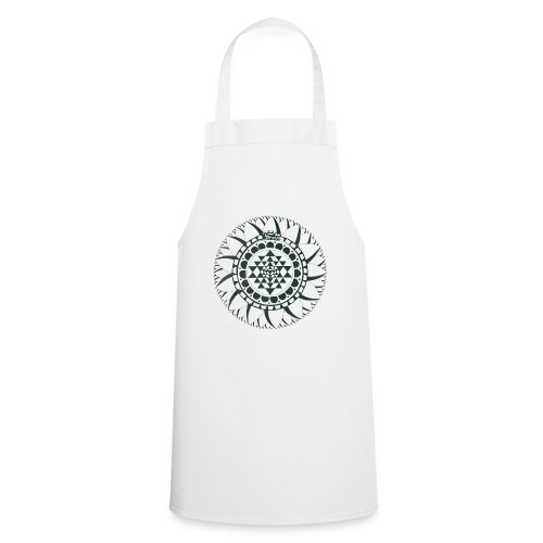 To Overcome Polarities - Cooking Apron