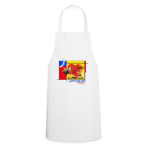 Childhood Heroes - Cooking Apron