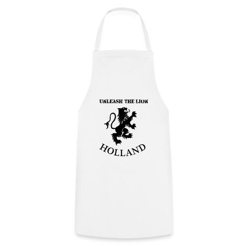HOLLAND Unleash the LION - Keukenschort