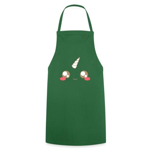 Kawaii_T-unicorn_EnChanta - Cooking Apron