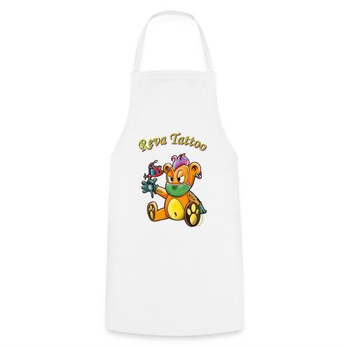 ourscouleur33caudrot2 - Tablier de cuisine