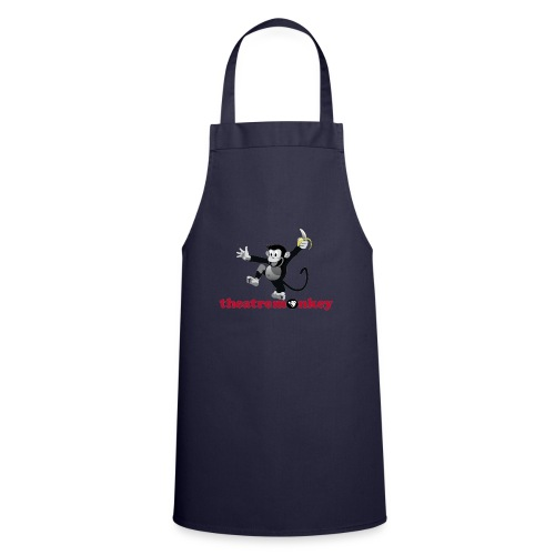 Sammy with Jazz Hands! - Cooking Apron