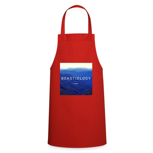 BEASTIOLOGY Album Cover - Cooking Apron
