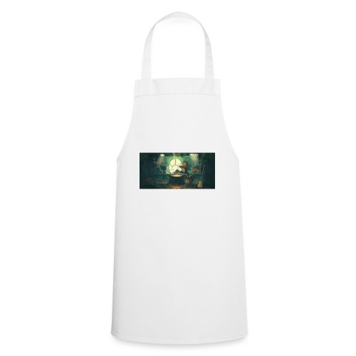 Pepper and Carrot Potion - Cooking Apron