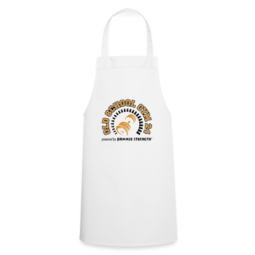 OSG24 PNG - Kochschürze