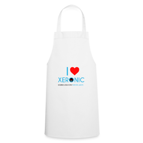 I 3 Xeronic - Cooking Apron